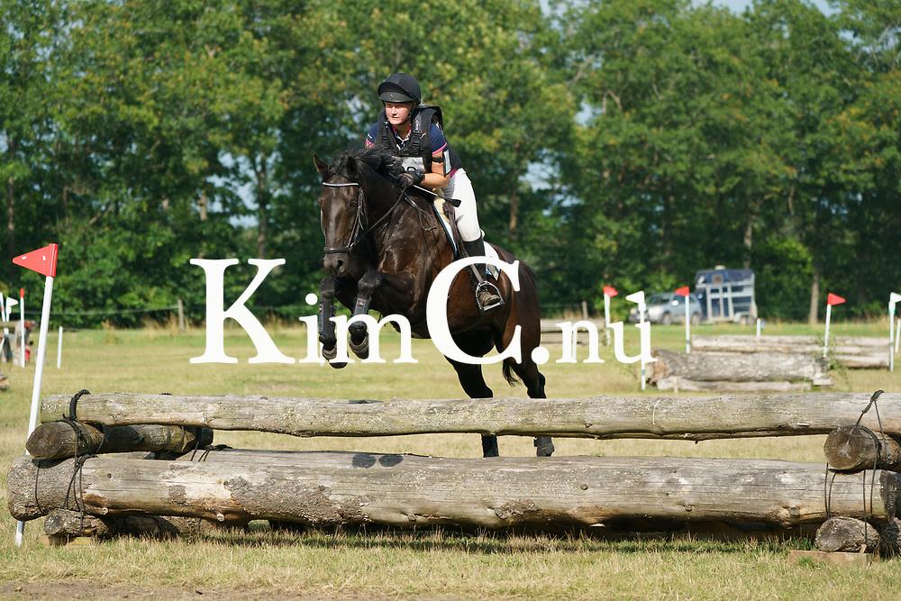 Pferdinand 2010 svbr H Emma Edensjö Foto: KimC.nu by Kim C Lundin