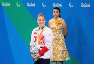Rio Paralympics Day One 080916