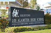 Track and Field-Los Alamitos High School-Nov 26, 2020