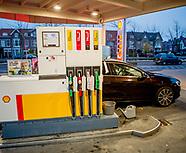 shell benzine
