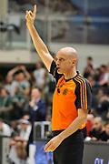 DESCRIZIONE : Eurolega Euroleague 2014/15 Gir.A Dinamo Banco di Sardegna Sassari - Zalgiris Kaunas<br /> GIOCATORE : Seffi Shemmesh<br /> CATEGORIA : Arbitro Referee<br /> SQUADRA : Arbitro Referee<br /> EVENTO : Eurolega Euroleague 2014/2015<br /> GARA : Dinamo Banco di Sardegna Sassari - Zalgiris Kaunas<br /> DATA : 14/11/2014<br /> SPORT : Pallacanestro <br /> AUTORE : Agenzia Ciamillo-Castoria / Luigi Canu<br /> Galleria : Eurolega Euroleague 2014/2015<br /> Fotonotizia : Eurolega Euroleague 2014/15 Gir.A Dinamo Banco di Sardegna Sassari - Zalgiris Kaunas<br /> Predefinita :