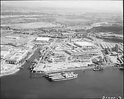 "Ackroyd 21200-2 ""Schnitzer Industries. Aerials: International Dock. October 9, 1980"""