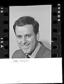 1965 - Portrait Of Mr Terry Wogan.   C481.