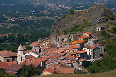 Sasso di Castalda (PZ)