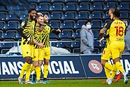 Swansea City v Watford 020121
