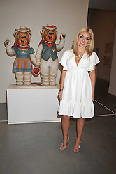 KATHERINE JENKINS at the Montblanc de la Culture Arts Patronage Award 2009 held at the Tate Modern, Bankside, London SE1 on 16th April 2009.