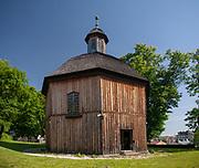 Kaplica św. Małgorzaty i św. Judyty – barokowa, drewniana kaplica znajdująca się w Krakowie na Salwatorze