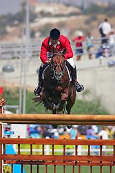 Obata Ryuichi  - Oliver Q<br /> Olympic Games Athens 2004<br /> Photo © Hippo Foto