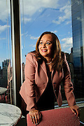 Harvard graduate Adela Cepeda founded AC Advisory Inc. in Chicago after a decade-long run as a corporate finance executive on Wall Street. As President, she has overseen a company ranked by Thompson Rueters as the number two financial advisor in both Illinois and New York.