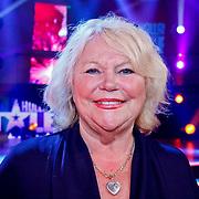 NLD/Hilversum/20100910 - Finale Holland's got Talent 2010, Tineke de Nooij