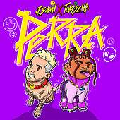 "August 27, 2021 - WORLDWIDE: J Balvin, Tokischa ""Perra"" Music Single Release"