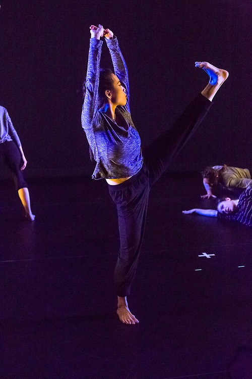 Prometheus performance on March 23rd at Walnut Hill Theater.