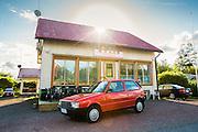 Fiat Uno 60S 1989<br /> Petri Juola Photography<br /> petrijuola.com