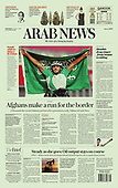 September 02, 2021 - ASIA-PACIFIC: Front-page: Today's Newspapers In Asia-Pacific