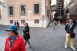 Rome - 2013 - Turisti nipponici