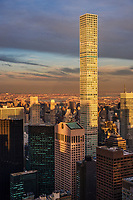 432 Park Avenue (Tallest Residential Building in the World)