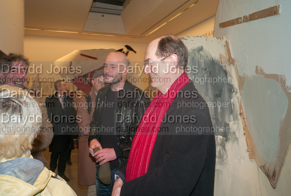 JAKE CHAPMAN; RICHARD CORK, Come and See, Jake and Dinos Chapman, Serpentine Sackler Gallery. Serpentine Galleries Special Private View, 29 November 2013