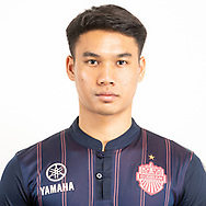 THAILAND - JUNE 26: Ratthanakorn Maikami #26 of Buriram United on June 26, 2019.<br /> .<br /> .<br /> .<br /> (Photo by: Naratip Golf Srisupab/SEALs Sports Images/MB Media Solutions)
