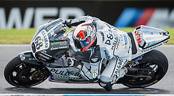 October 22, 2016 - Melbourne, Victoria, Australia - Colombian rider Yonny Hernandez (#68) of Pull & Bear Aspar Team in action during the 3rd MotoGP Free Practice session at the 2016 Australian MotoGP held at Phillip Island, Australia. (Credit Image: © Theo Karanikos via ZUMA Wire)