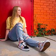 Katelin Senior Portraits