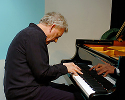 John Taylor <br /> performs live at The Vortex, Dalston, London, Great Britain <br /> 23rd January 2006 <br /> <br /> <br /> John Taylor (25 September 1942 – 17 July 2015) was a British jazz pianist born in Manchester.