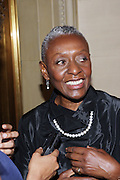 Bethann Hardison at ' The Celebrating Fashion ' A Gala Benefit to support the Gordon Parks Foundation held at Gotham Hall on June 2, 2009 in New York City. ..The Gordon Parks Foundation-- created to preserve the work of groundbreaking African American Photographer and honor others who have dedicated their lives to the Arts--presents the Gordon Parks Award to four Artists who embody the principals Parks championed in his life.