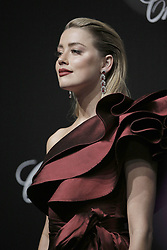 May 18, 2019 - Cannes, France - Amber Heard. ''Love'' party Chopard in Cannes 2019.. Pictures: Laurent Guerin / EliotPress Set ID: 600943....239424 2000-01-01  Cannes France. (Credit Image: © Laurent Guerin/Starface via ZUMA Press)