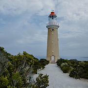 Cape du Couedic  Lighthouse. Kangaroo Island.