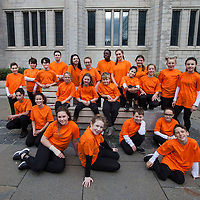 Dancelive & Flashmobs