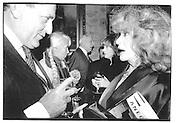 'Anecdotage' Book Party (by Gregor Von Rezzari) Hosten by Katherine and William Rayner© Copyright Photograph by Dafydd Jones 66 Stockwell Park Rd. London SW9 0DA Tel 020 7733 0108 www.dafjones.com