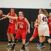 NCAA Women's Basketball: Augsburg vs. St. Mary's (Minn.)