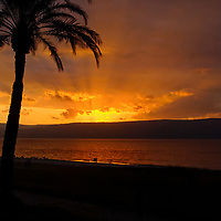 Sea of Galilee-Scenes and Sunsets