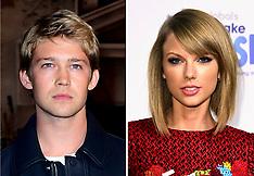 Joe Alwyn dating Taylor Swift - 17 May 2017