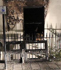 Four Million Property Gutted by Fire