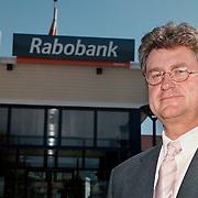 Rabobank Huizen, Koen Vredenborg