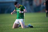 Meath v Offaly - Leinster MFC Final 2020