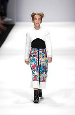 Maisonnoee collection - MBFW Berlin Fashion Week - 03 July 2018