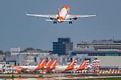 Gatwick Airport | May 6, 2020