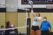 Thiel College v. Chatham University Women's Volleyball