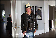 PAUL SIMONON, Paul Simonon- Wot no Bike, ICA Nash and Brandon Rooms, London. 20 January 2015