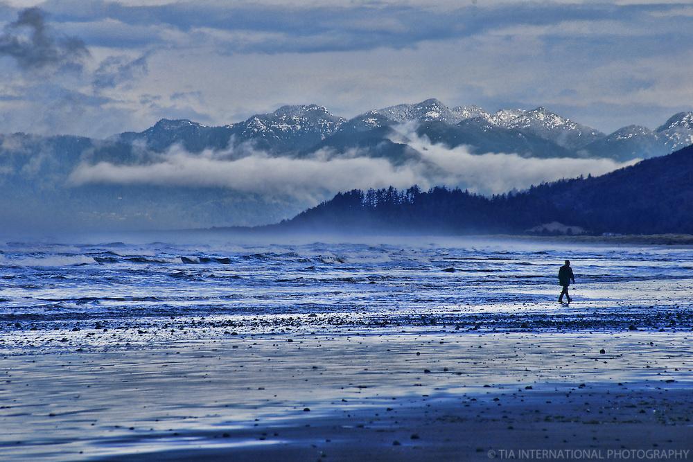 Cape Meares, Oregon