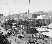 8609-R27-08. Skyride at Seattle World's Fair 1962
