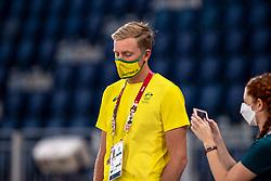 Mulder Cody, AUS<br /> Olympic Games Tokyo 2021<br /> © Hippo Foto - Dirk Caremans<br /> 26/07/2021