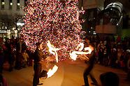 2011 - Grande Illumination & Dayton Children's Parade Spectacular in Lights in Dayton
