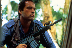 May 15, 2017 - Hollywood, USA - THE EMERALD FOREST (1985)..POWERS BOOTHE..EMRF 017..MOVIESTORE COLLECTION LTD..Credit: Moviestore Collection/face to face..- Editorial use only  (Credit Image: © face to face via ZUMA Press)
