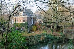 De Beek, Naarden, Noord Holland, Netherlands