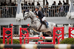 De Wit Thomas, BEL, Ice Twin Boy Dw Z<br /> BK Young Horses 2020<br /> © Hippo Foto - Sharon Vandeput<br /> 6/09/20