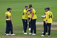 Hampshire County Cricket Club v Surrey County Cricket Club 300621