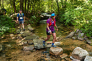 2018 Shawangunk Ridge Trail Run/Hike