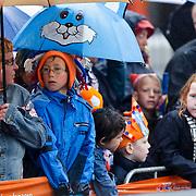 NLD/Wemeldinge/20100430 -  Koninginnedag 2010,